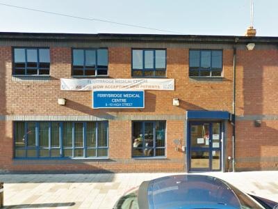 Ferrybridge Medical Centre