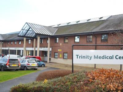 Grove Surgery, Trinity Medical Centre