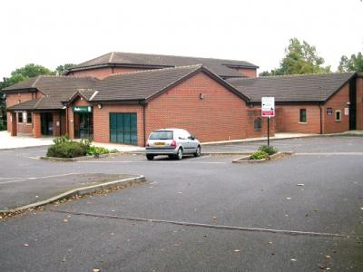 Outwood Park Medical Centre