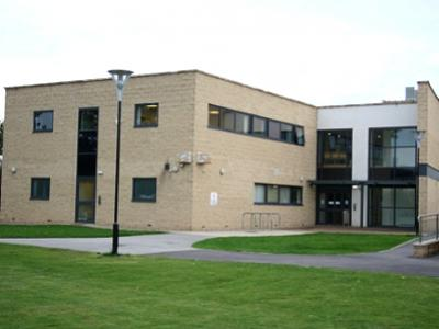 Ravensthorpe Health Centre