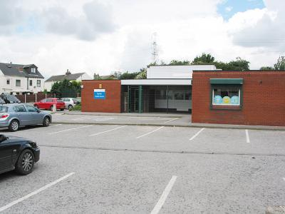 Stanley Health Centre